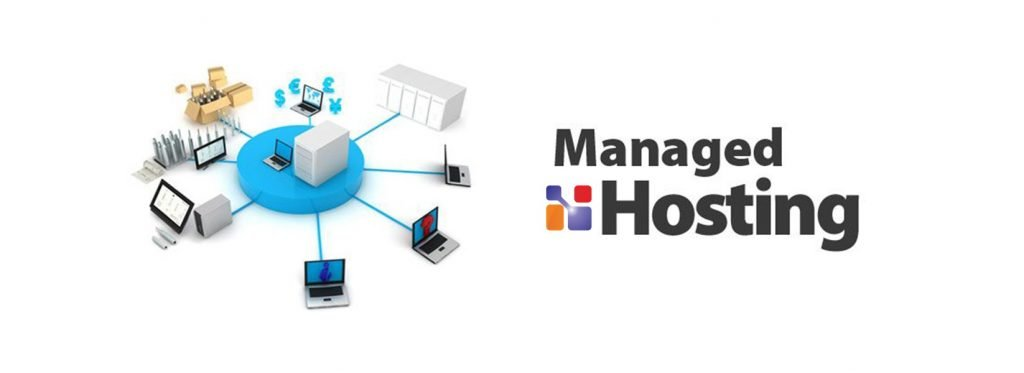 pengertian managed dalam web hosting