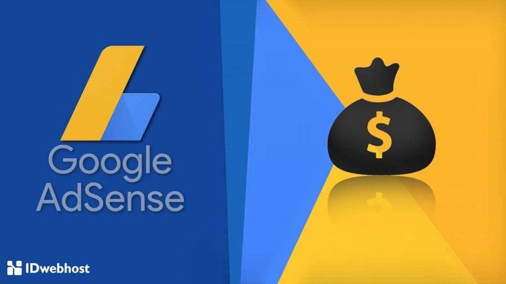 situs anda cepat diterima google adsense