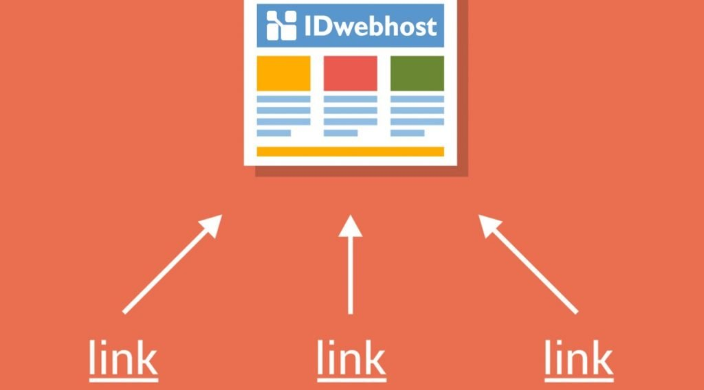 tutorial Link Building SEO