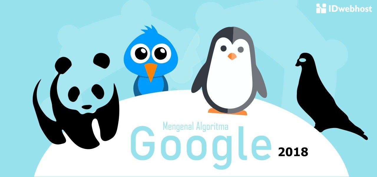 8 Pembaharuan Algoritma Google Terbaru dan Terupdate 2019