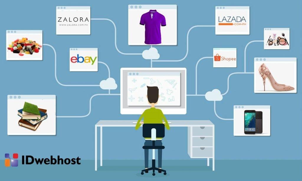 5 Ide Bisnis Online Murah yang Wajib Kamu Coba!