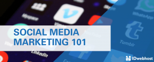 Social Media Marketing 101 Untuk Keperluan Bisnis Anda