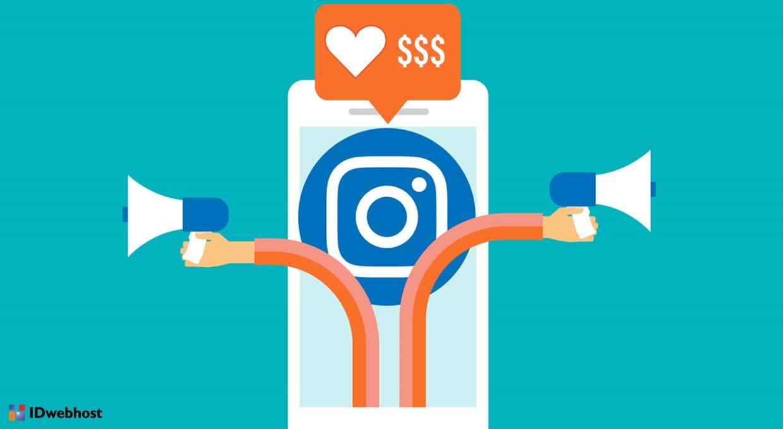 Instagram Ads : Pengertian, Cara Kerja, dan Jenis-jenisnya