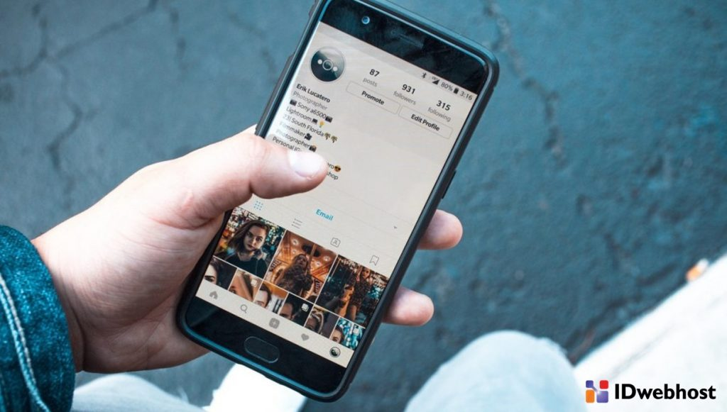 trik instagram 2019