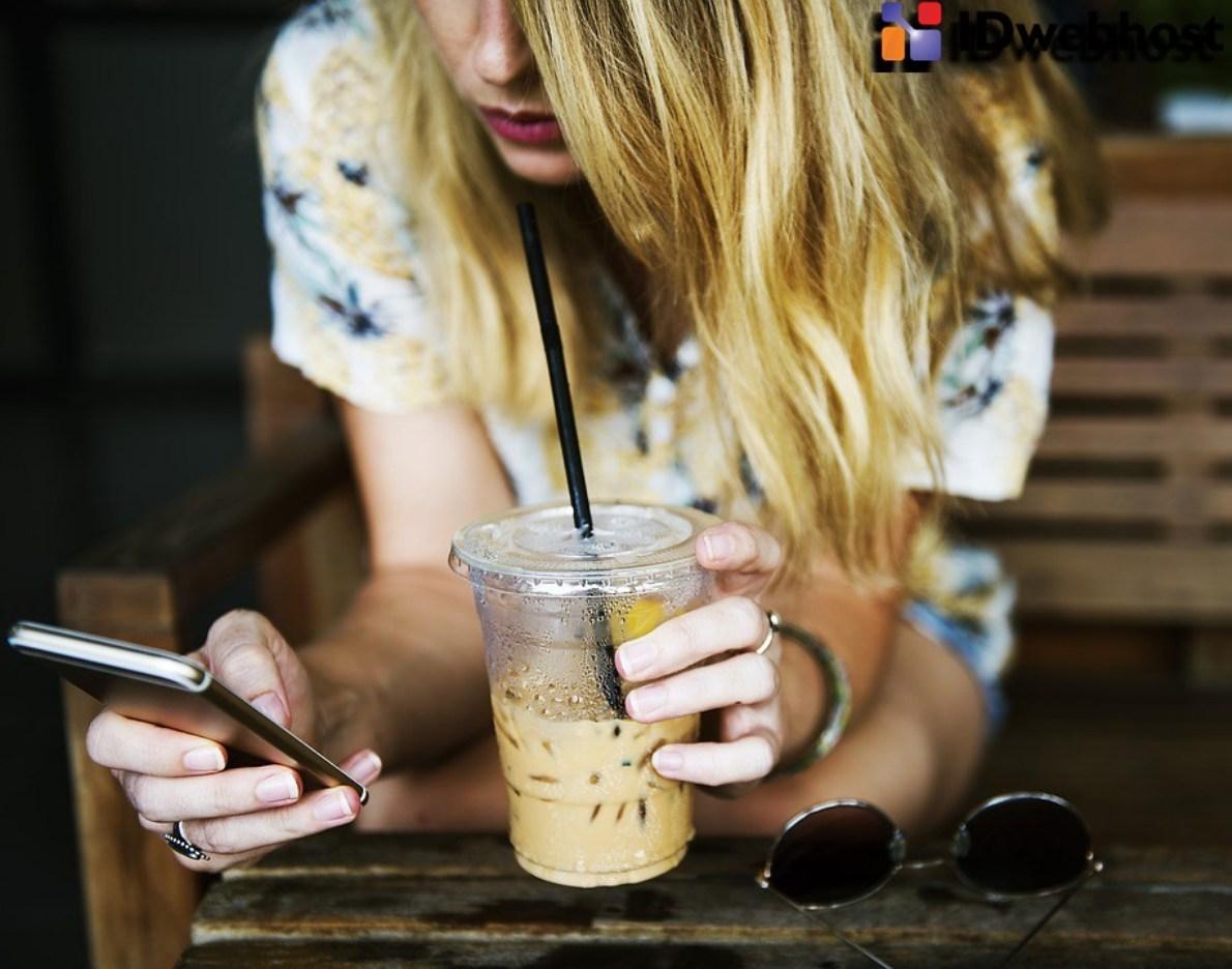 Bisnis Online Modal Minim Untung Besar