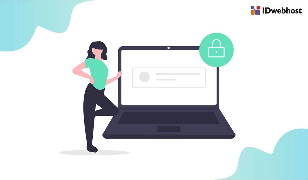 Cara Supaya Password Aman dan Tidak Mudah Ditebak