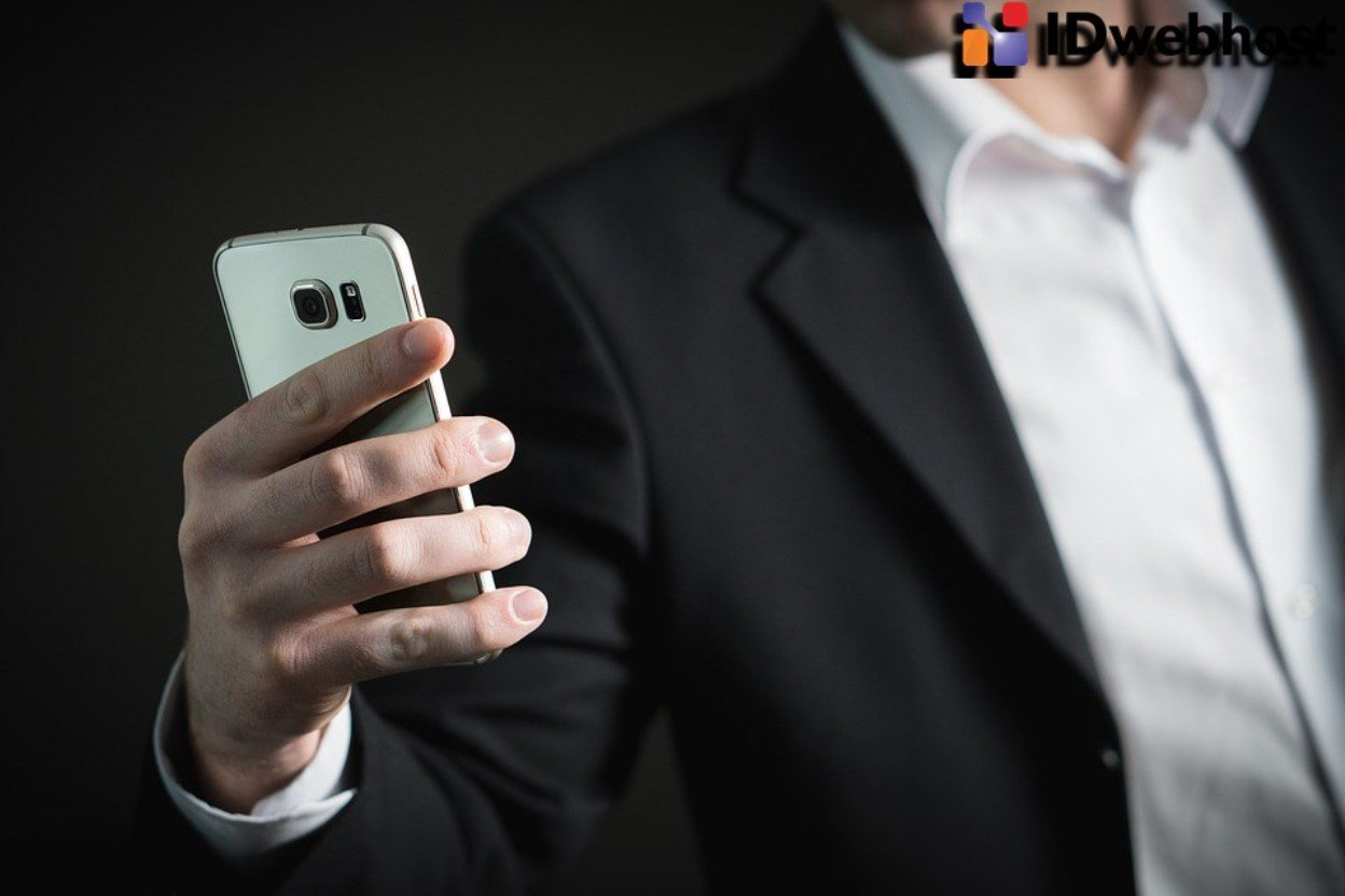 Sudut Pandang Pelanggan Dan Pebisnis Untuk Bisnis Online