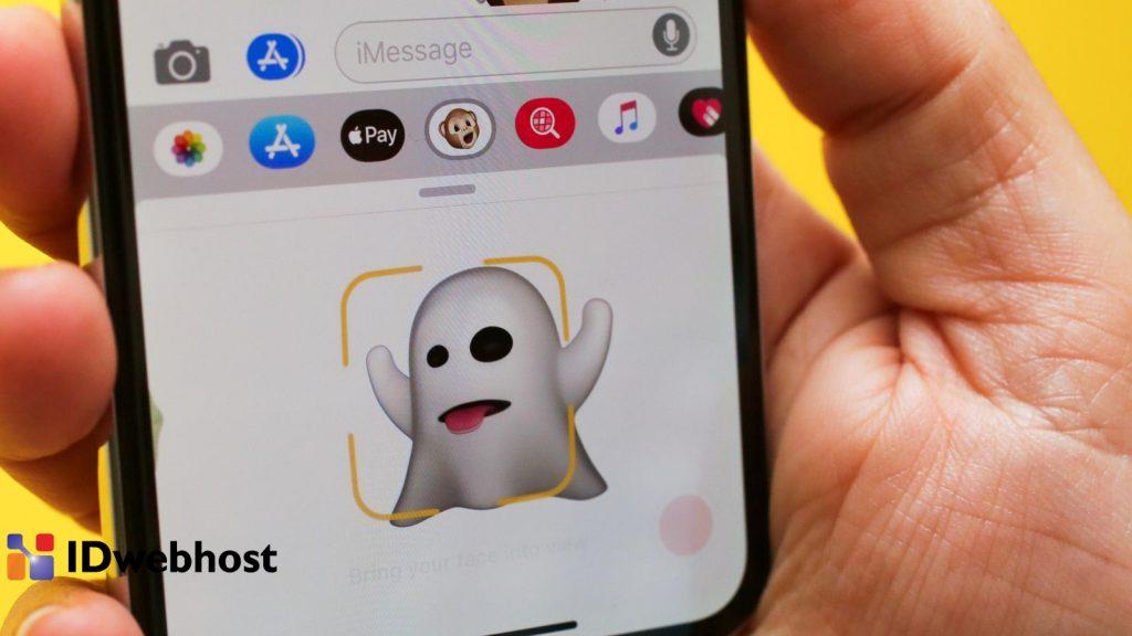 Kelebihan iOS 12