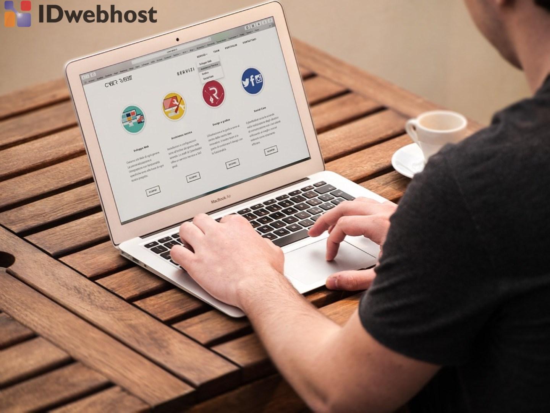 Cara Install Webuzo Untuk VPS