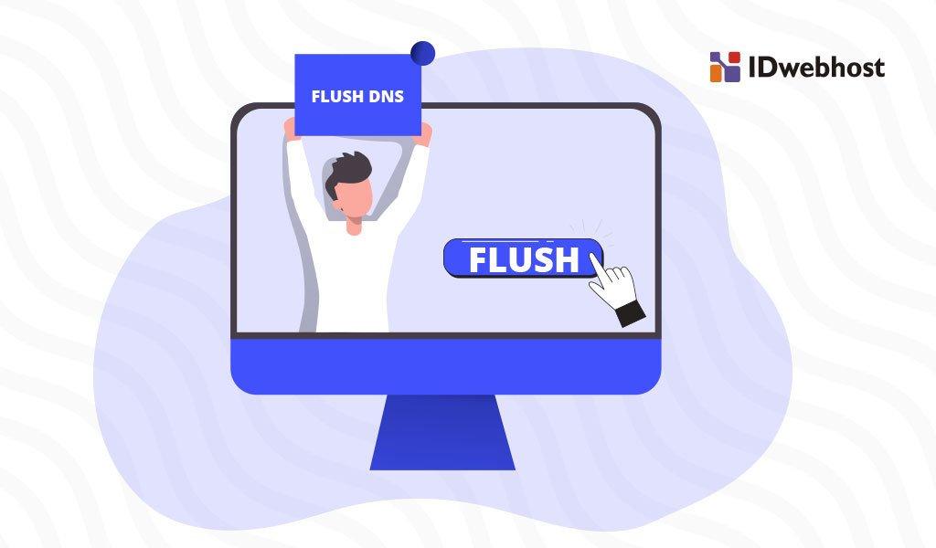 Cara Flush DNS di Berbagai Sistem Operasi