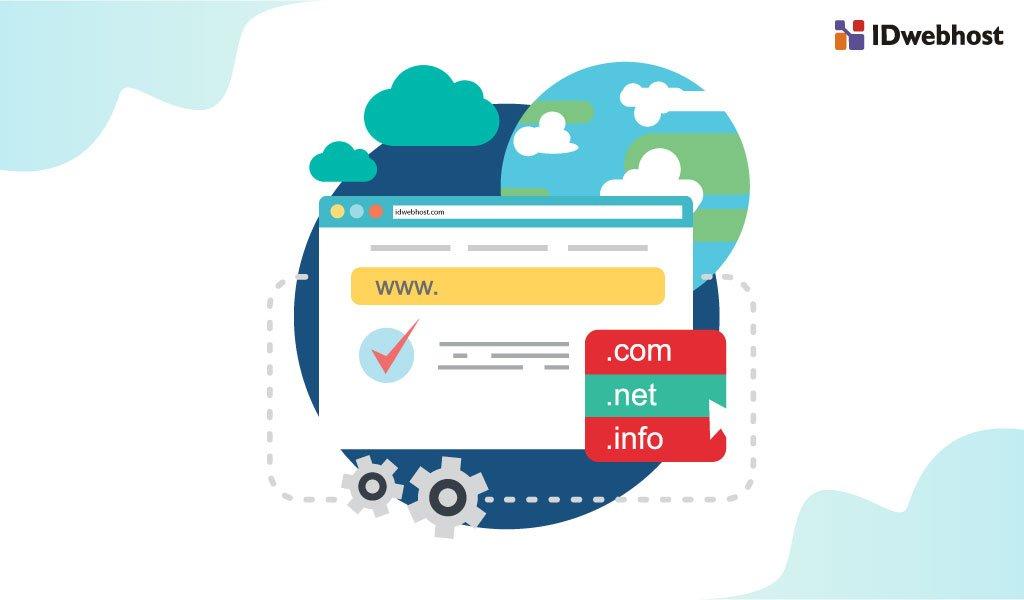 Produk IDwebhost Pendukung Jaringan Internet