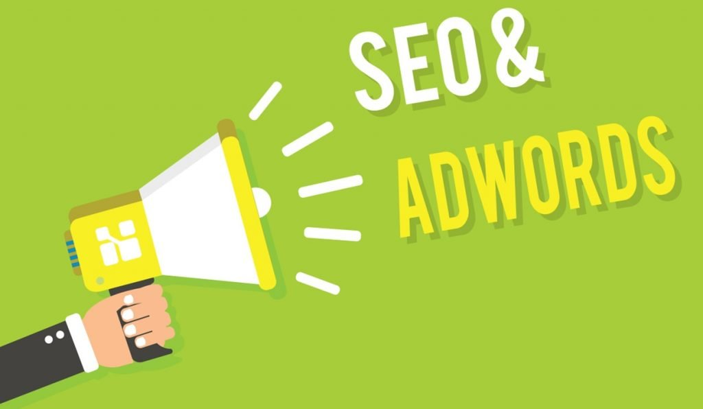 seo dan google adwords