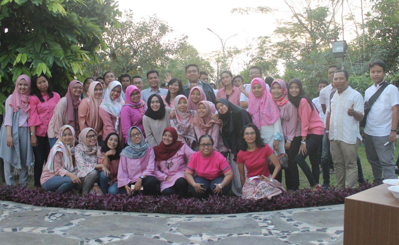 Buka Bersama Keluarga Ceria JogjaCamp Ramadan 2019