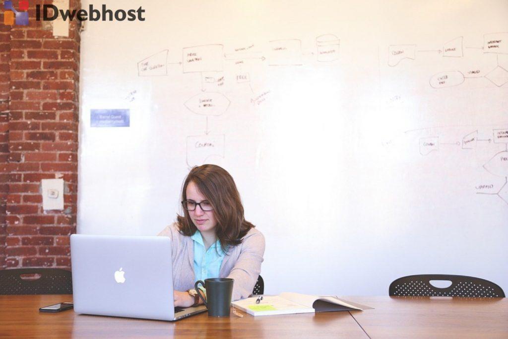 Pengantar Dasar Pemrograman HTML Untuk Membuat Website