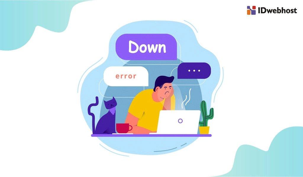 3 Tools Online Untuk Mengecek Website Down Terbaik