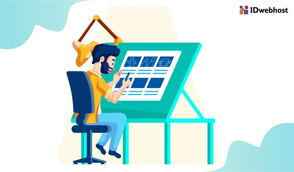 Langkah Membuat Storyboard Untuk Video Marketing