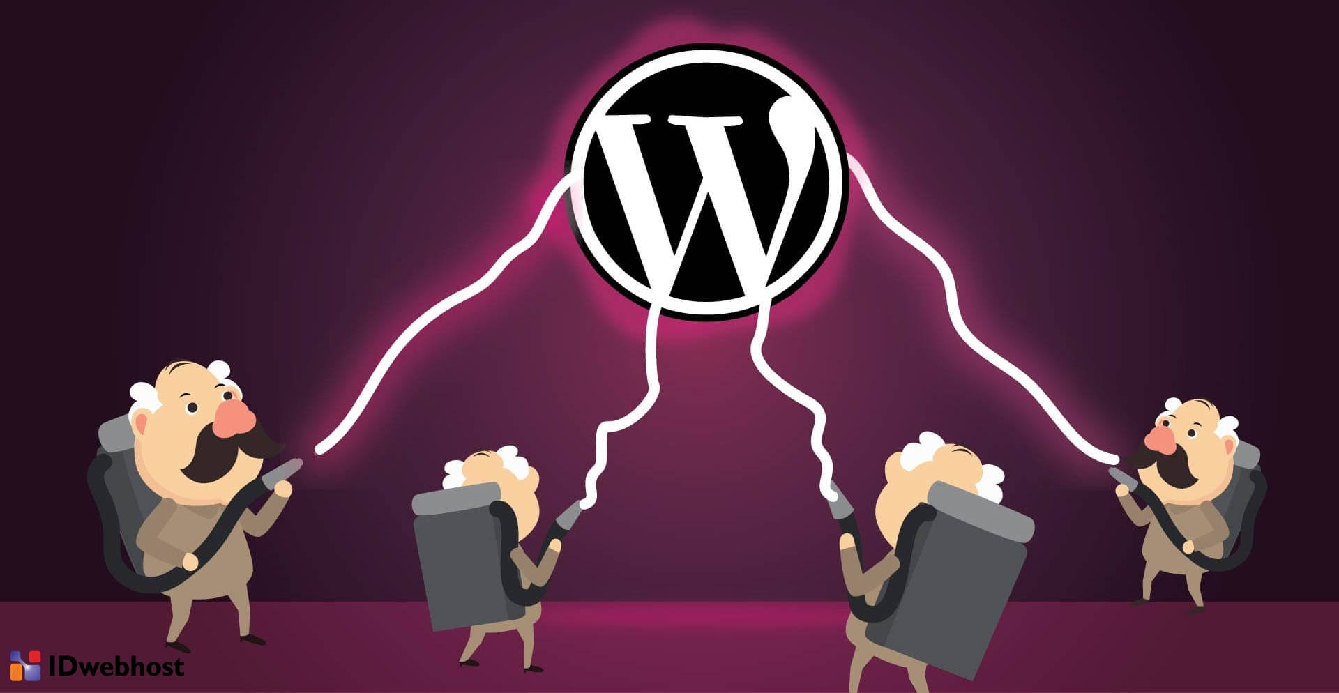 Tips Jitu Mengamankan Web WordPress Dari Hacker
