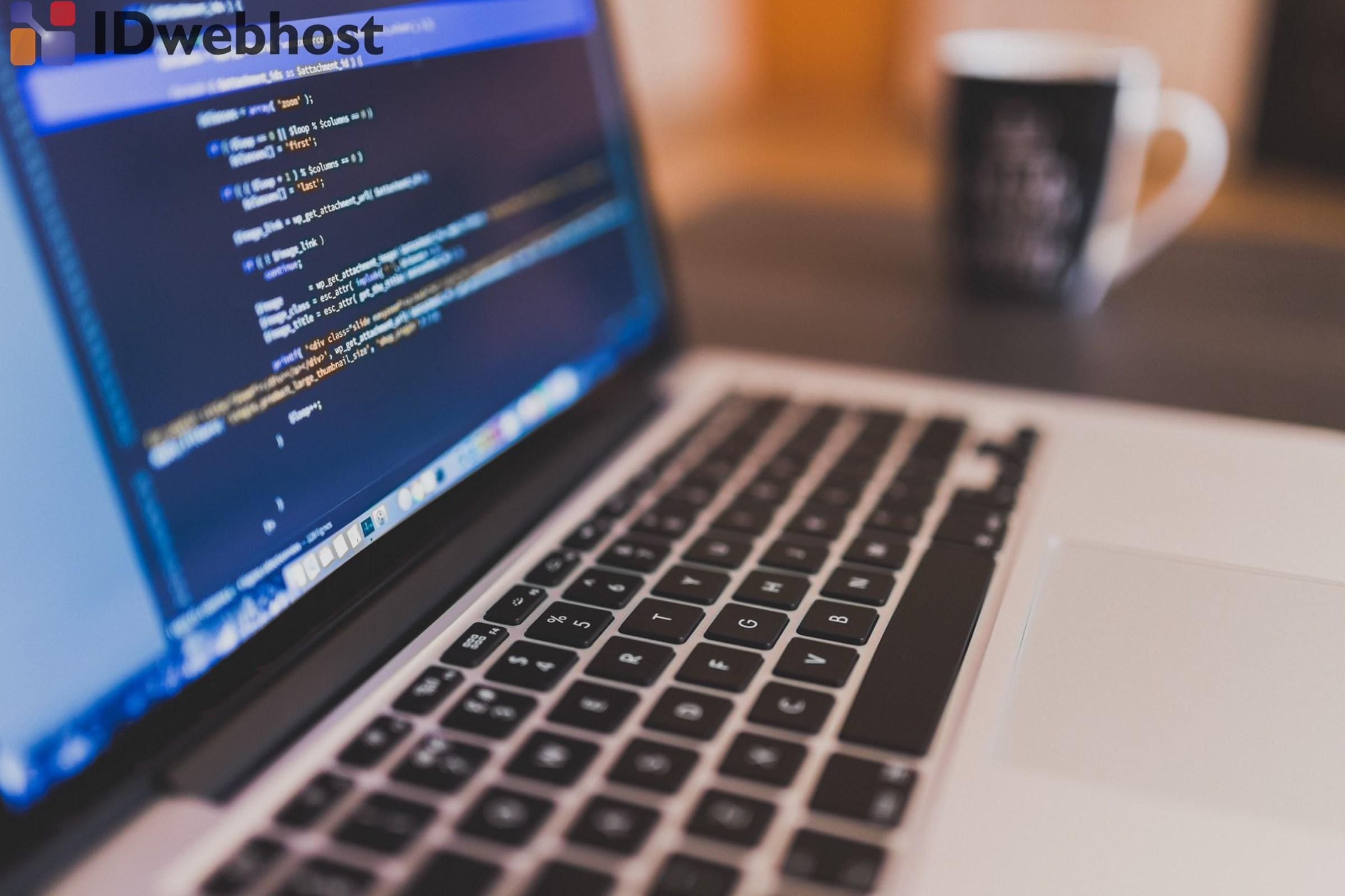 Cara Membuat htaccess File Dengan Benar