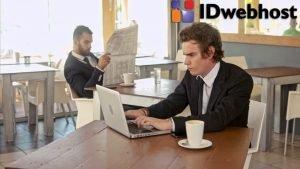 Cara Menambahkan Icon Social Media Di WordPress