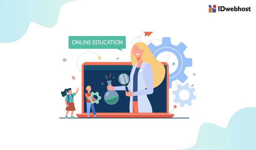 11 Manfaat Internet Bagi Dunia Pendidikan