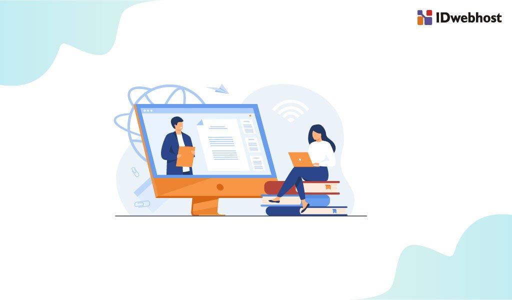 Sarana Pendidikan Jarak Jauh