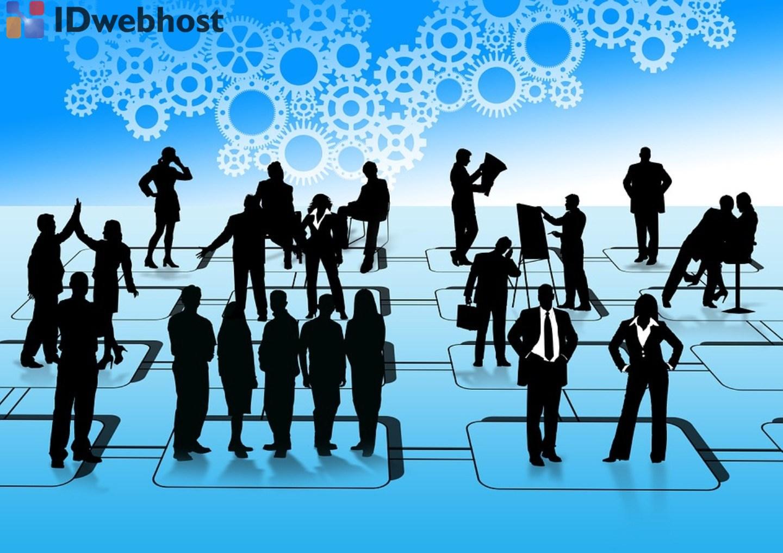 Cara Setting DNS Di WordPress Hosting