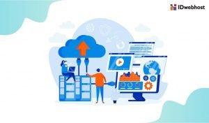 Melihat Penggunaan Resource di WordPress Hosting