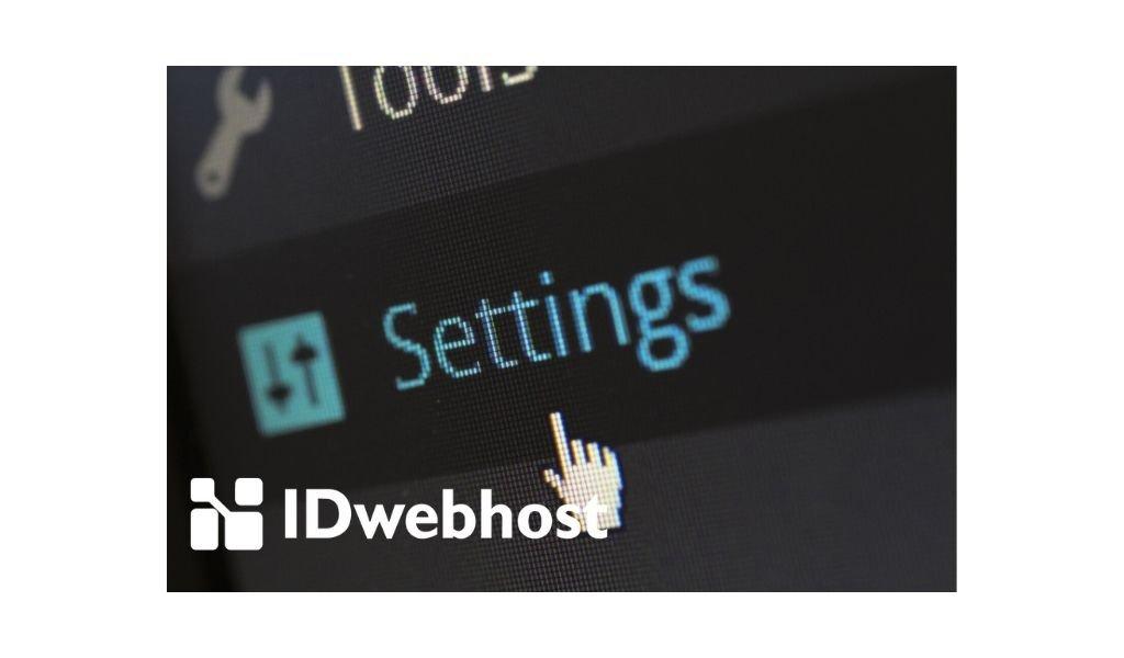 cara memeriksa update keamanan WordPress