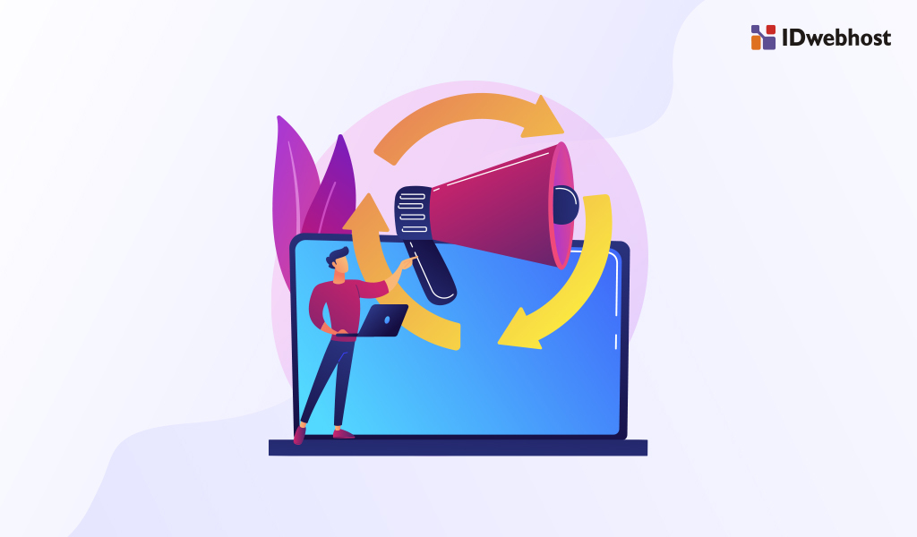 Mengapa Domain Penting Untuk Blogger, Influencer, dan Selebgram?
