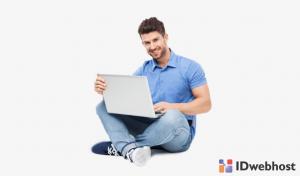 Cara Melihat Penggunaan Resource di Layanan WordPress