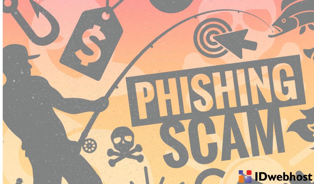 Simak 6 Cara Mengatasi Phising Scam Yang Wajib Diketahui