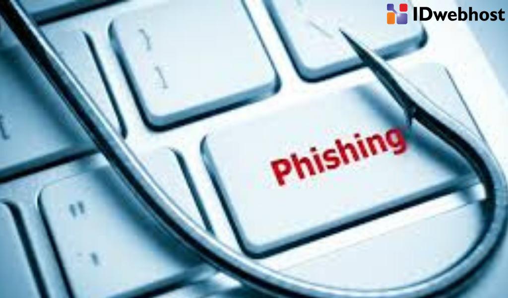 mengatasi phising