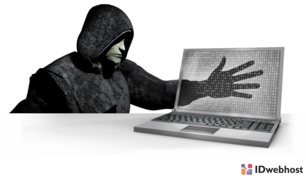 aman dari hacker