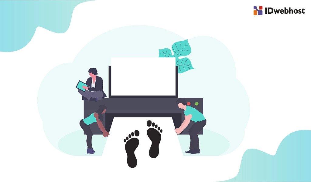Pentingnya Digital Footprint Untuk SEO