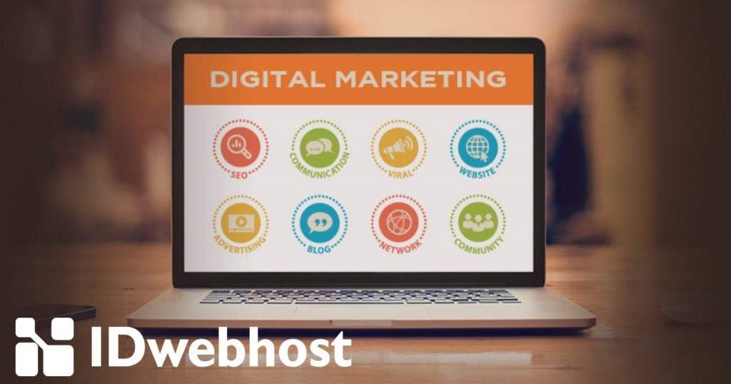 Strategi Digital Marketing Terbaik Untuk Startup