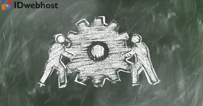 Penjadwalan Backup Untuk Client Melalui Plesk