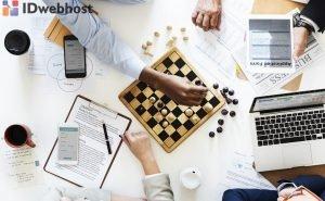 Setting DNS Blogspot Melalui DNS Plesk Panel Hosting Anda