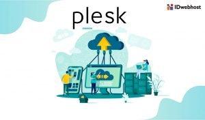 Cara Restore Hosting Dari Panel Plesk