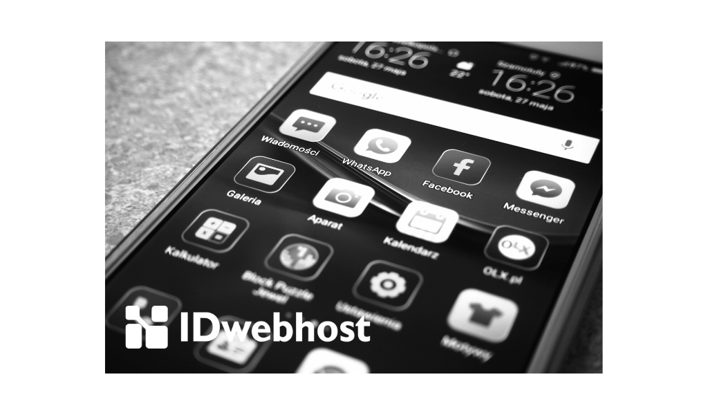 Cara Akses VPS Menggunakan Android