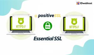 Ini Lho Beda Antara Positive SSL dan Essential SSL