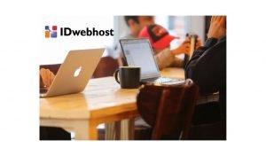 Tutorial Custom Domain Blogspot dari Member Area Idwebhost