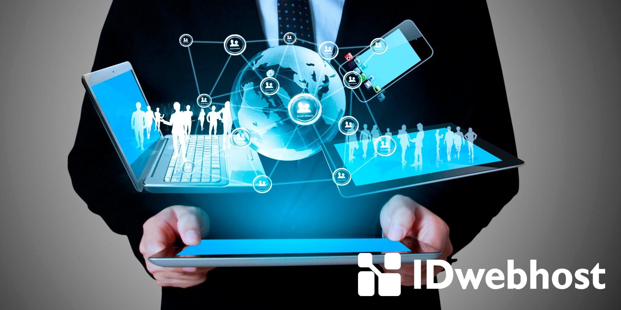 Keahlian yang harus dimiliki seorang digital marketing