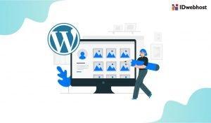 Cara Membuat Gallery di WordPress