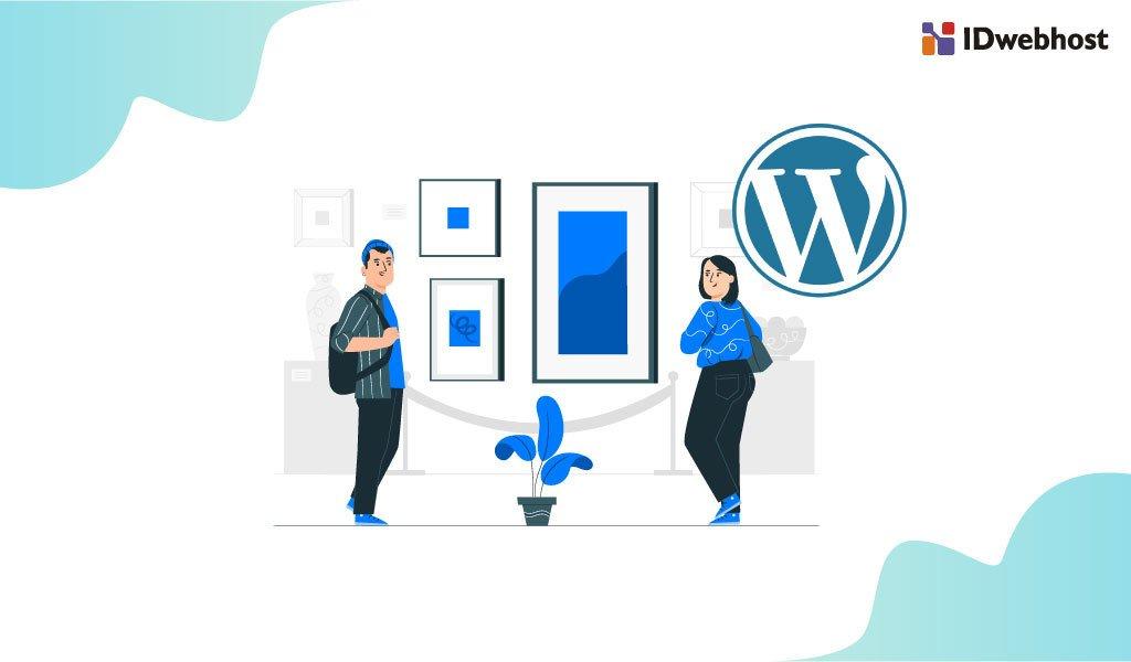 Membuat Gallery di WordPress