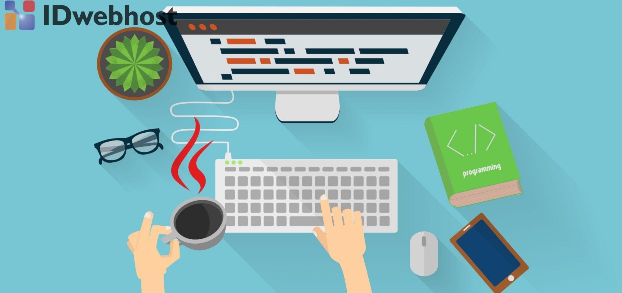 Cara Cepat Membuat Website Menggunakan WordPress Page Builder