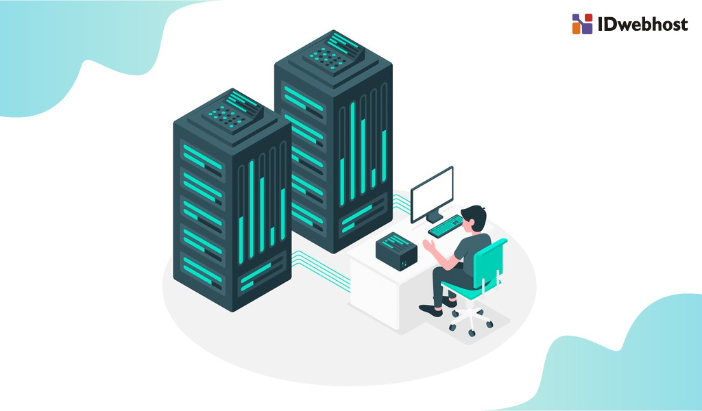 VPS cloud hosting Indonesia terbaik
