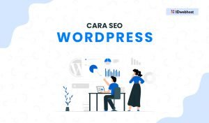 Tutorial Optimalkan SEO pada WordPress