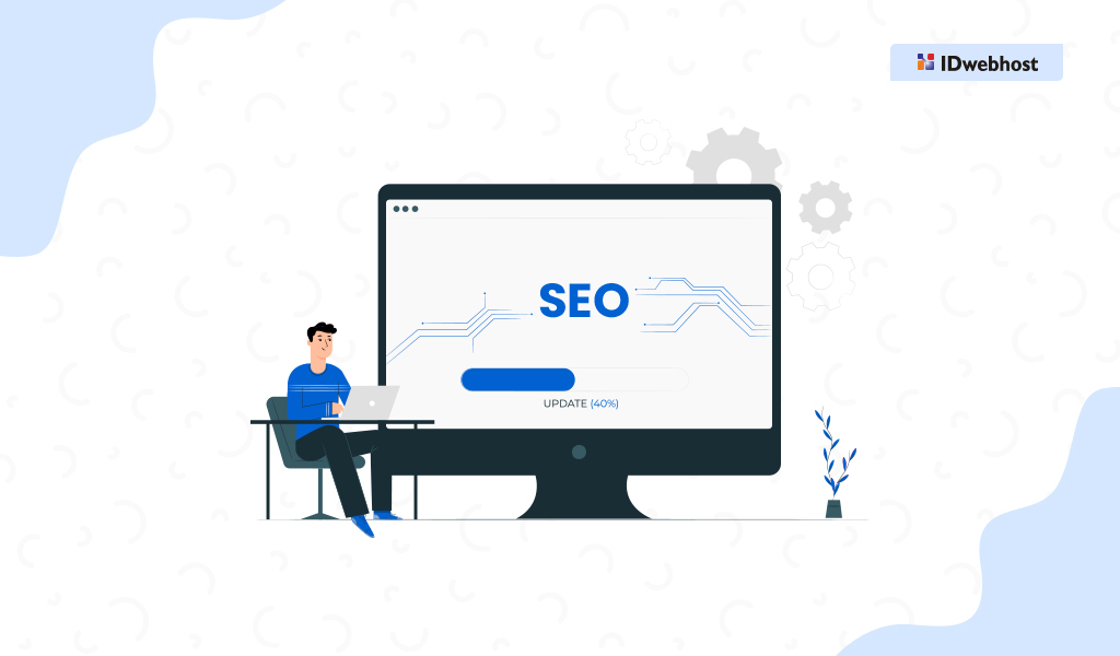 Optimalkan SEO pada WordPress