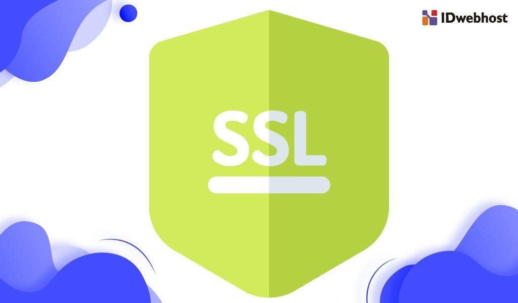 Cara Order SSL di IDwebhost - Part 6 | Tips Hosting