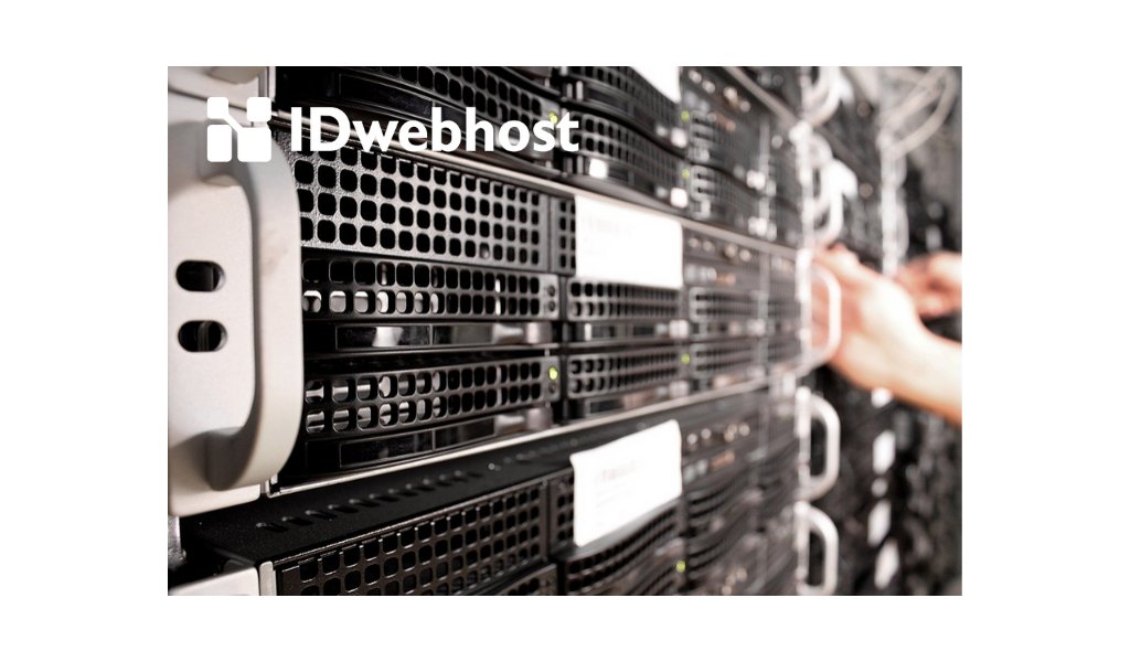 VPS dan Dedicated Server